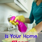 Is Your Home Clean Enough?- 10 Daily Tips
