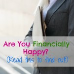 Are You Financially Happy?
