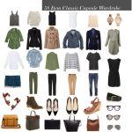 Capsule Wardrobe-What Is It?