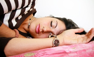 sleep well to lose weight