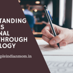 Understanding A Child's Emotional Traits Through Graphology