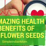 6 Amazing Health Benefits of Sunflower Seeds