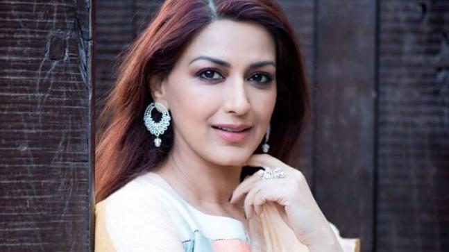 Sonali Bendre is diagnosed with a 'high-grade cancer' that has metastised