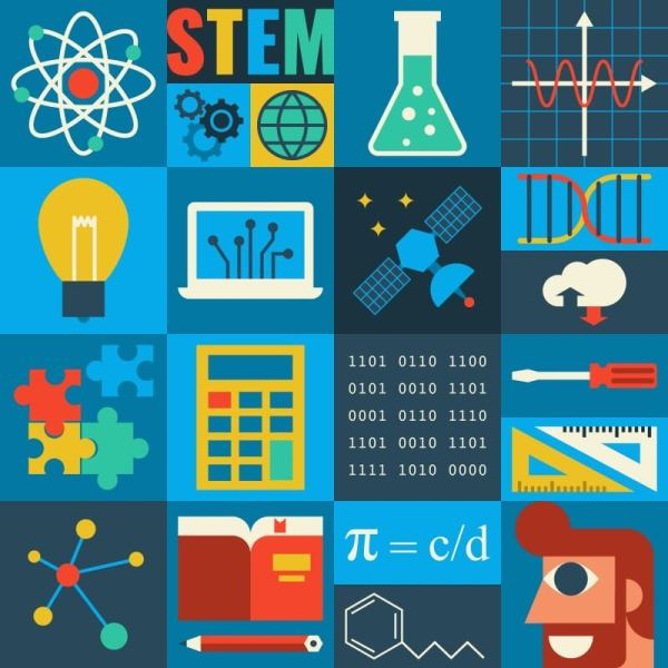 Stem Science Technology Engineering