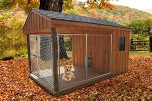 25 Dog House Ideas For Your Loving Pet