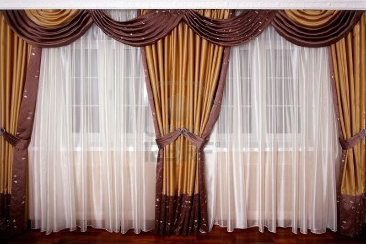 Indian Curtains Drapes - How to hang curtains drapes with picture ideas