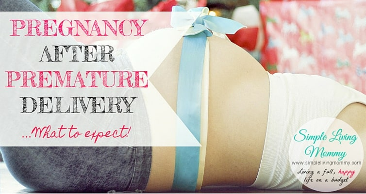 Pregnancy After Premature Delivery – What to Expect