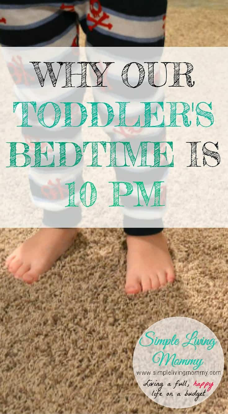 Have you ever been criticized for a parenting choice you made?  This mom sends her kids to bed at 10 o'clock and explains why she won't be changing it anytime soon.