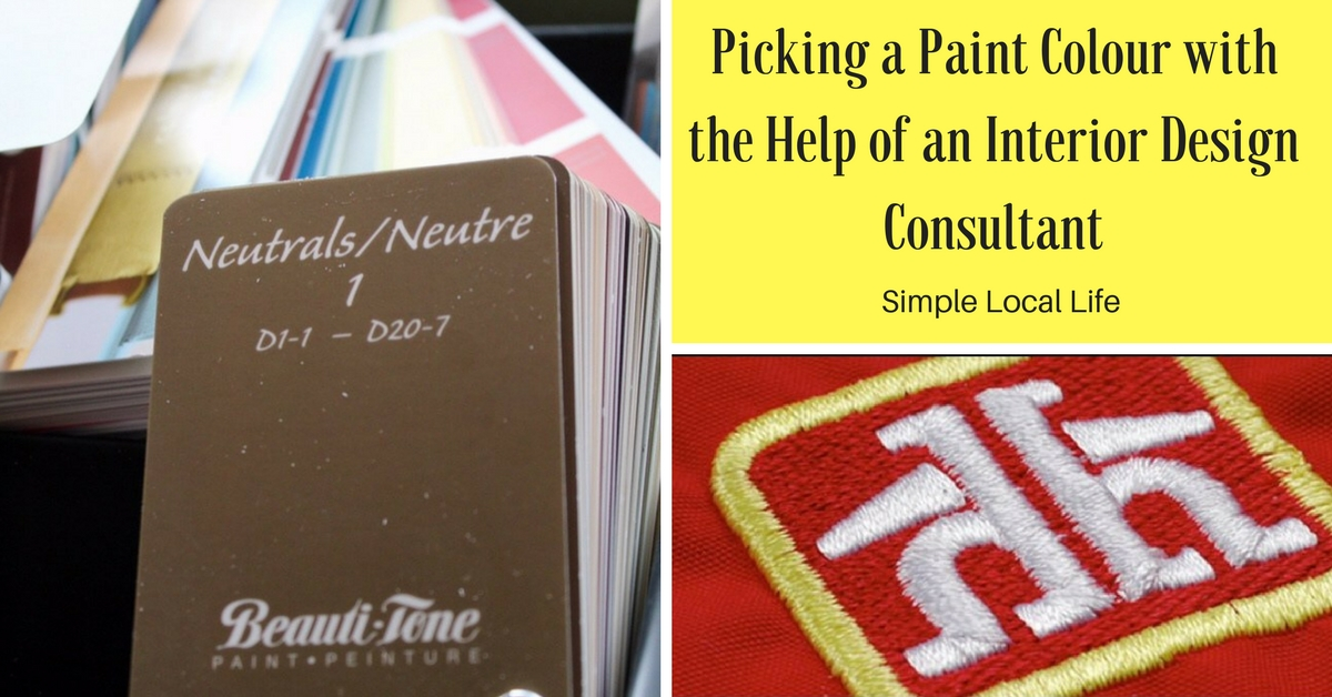 Picking A Paint Colour With The Help Of An Interior Design Consultant    Simple Local Life
