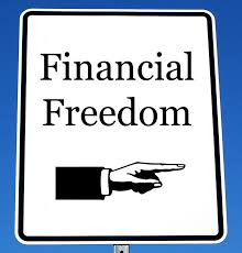 How to Achieve Financial Freedom?