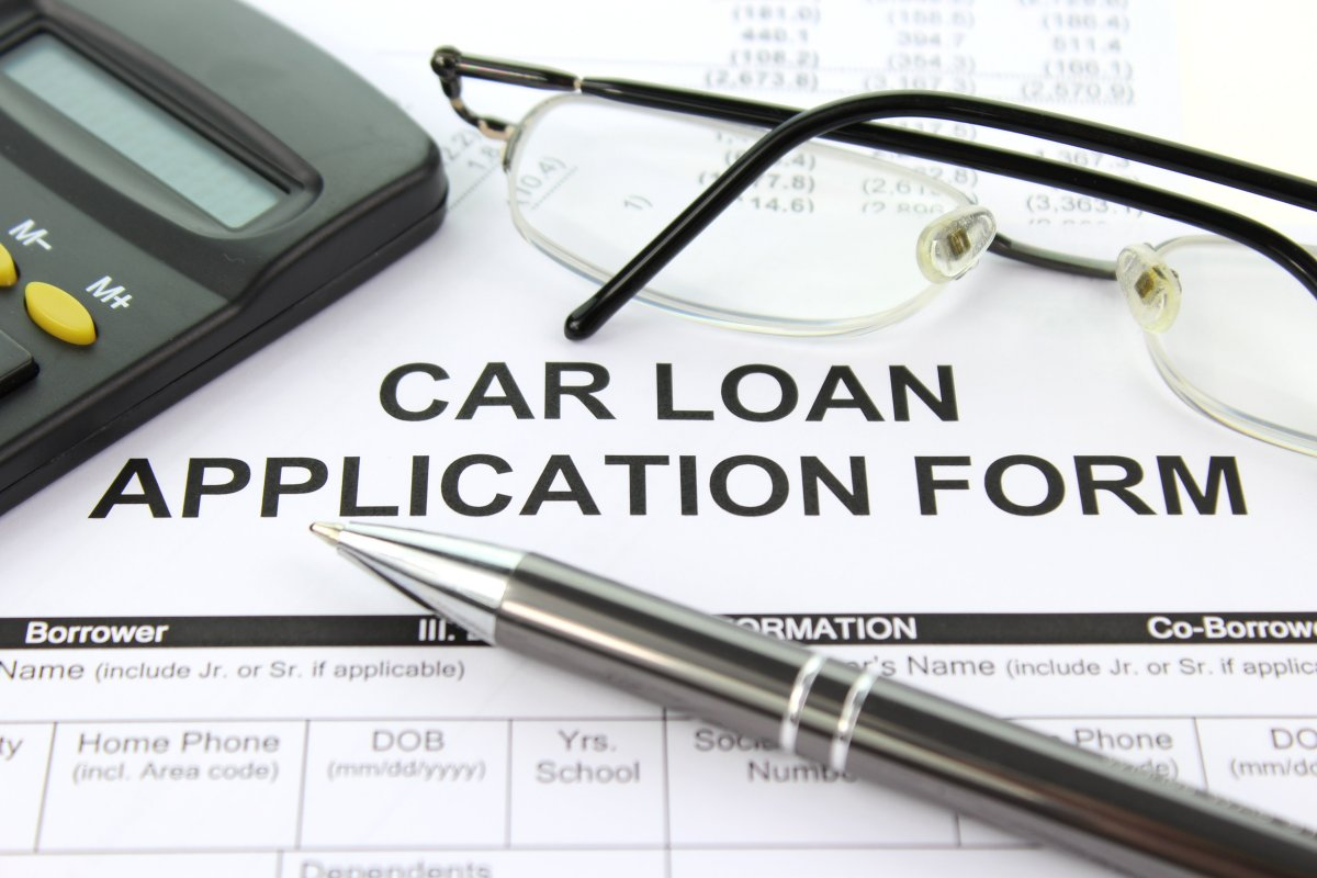 Car Logbook Loans Uk