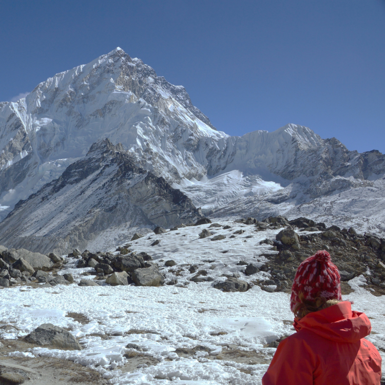 A Humbling Trek To Mount Everest Base Camp