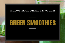 Get The Free Green Smoothie Ebook