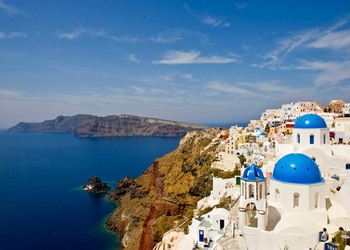 Greece itinerary from Adventures by Disney