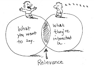 Content + Context For Customer Relevance and Relationship