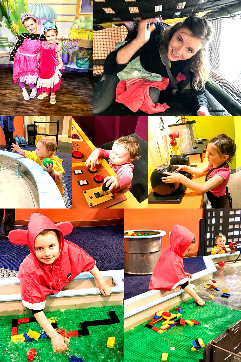 Last Vegas Family Activities Childrens Museum