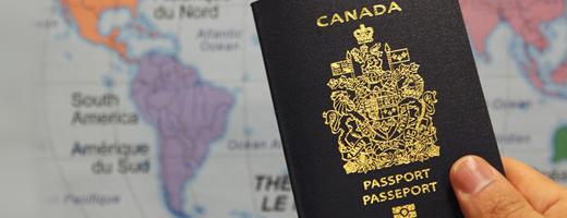 Trucs et astuces de voyage-passport