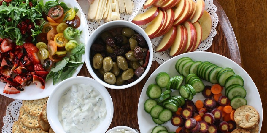 Petits trucs santés pour repas pressés