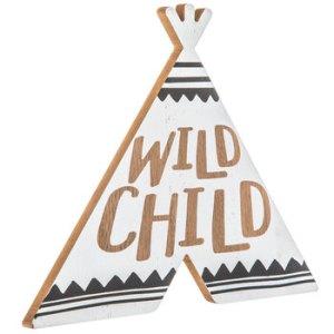 Wild Child Teepee