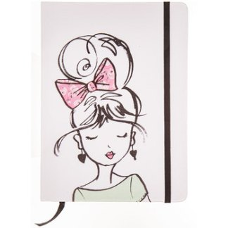 Bullet Journal Elle Oh Elle!!