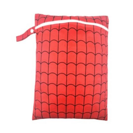 Grand Wet Bag Spiderman