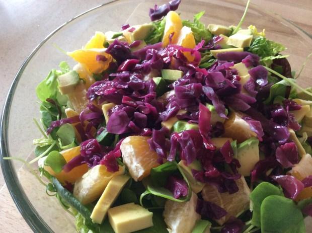 Salade & ferment4