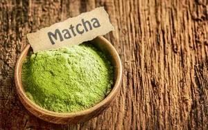 matcha-powder-tea