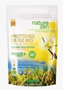 Nature Zen Vanille