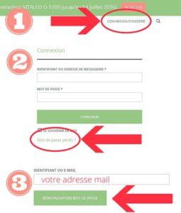 votre adresse mail