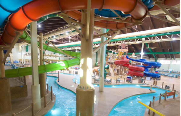 Great Wolf Lodge Groupon Offering 50 - Simplemost