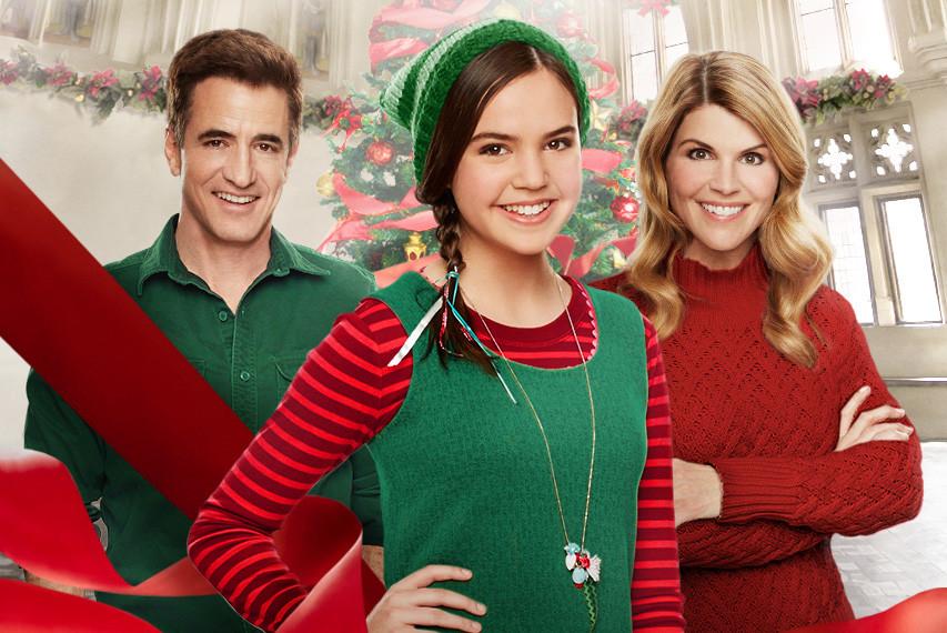Hallmark Channel Announces 2016 Christmas Movie Sched