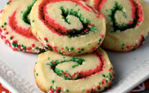 Easy Christmas Cookie Recipes - Simplemost