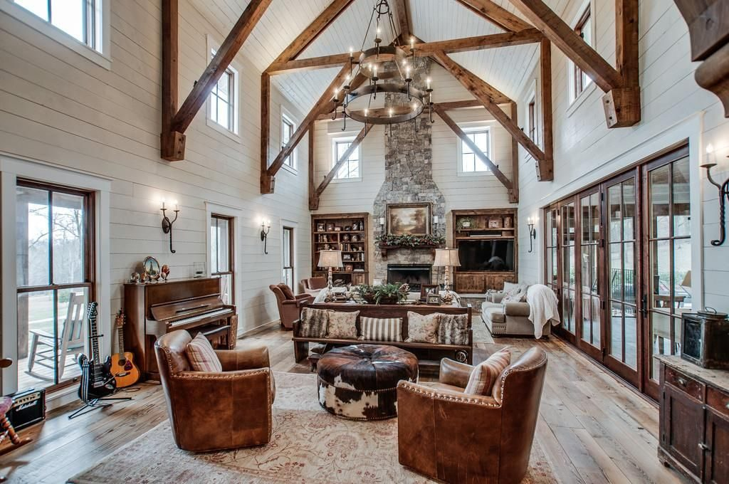 Miley Cyrus Bought A New House In Tennessee Simplemost