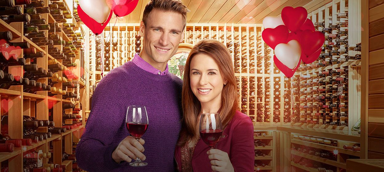 Hallmark Channel Releases Movies For Valentines Day