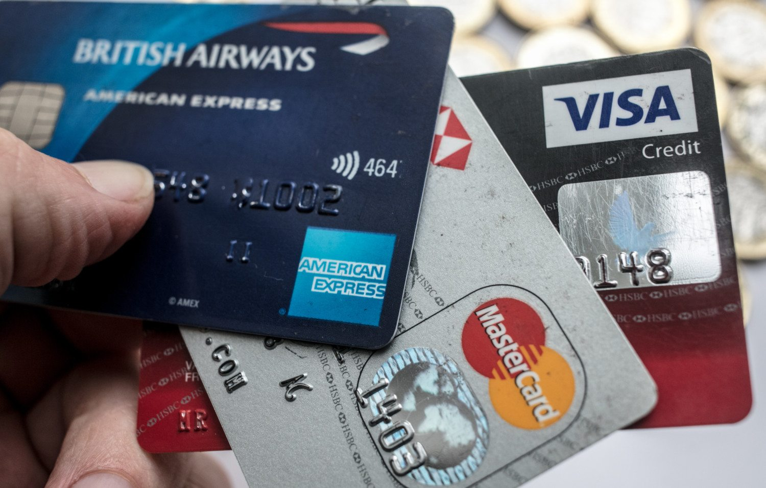 One Credit Pay Card My Capital