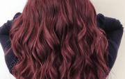 red velvet hair perfect