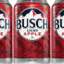 Busch Light Launched Apple Flavored Beer Simplemost