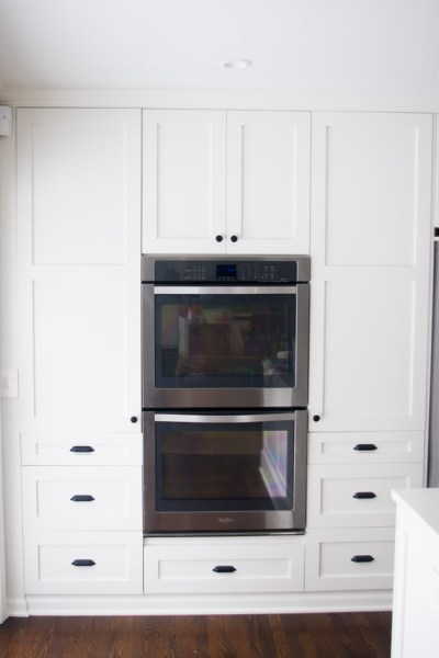 double-ovens