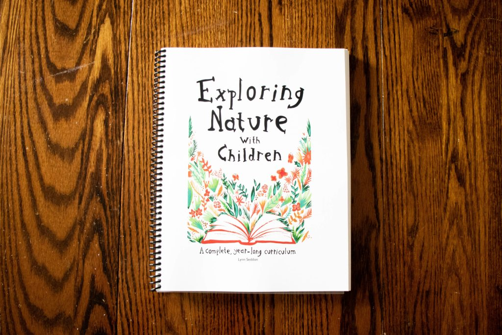 First Grade Curriculum Exploring Nature with Children