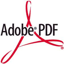 Adobe Acrobat OCR to Searchable PDF
