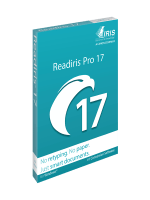 ReadIRIS 17 Pro