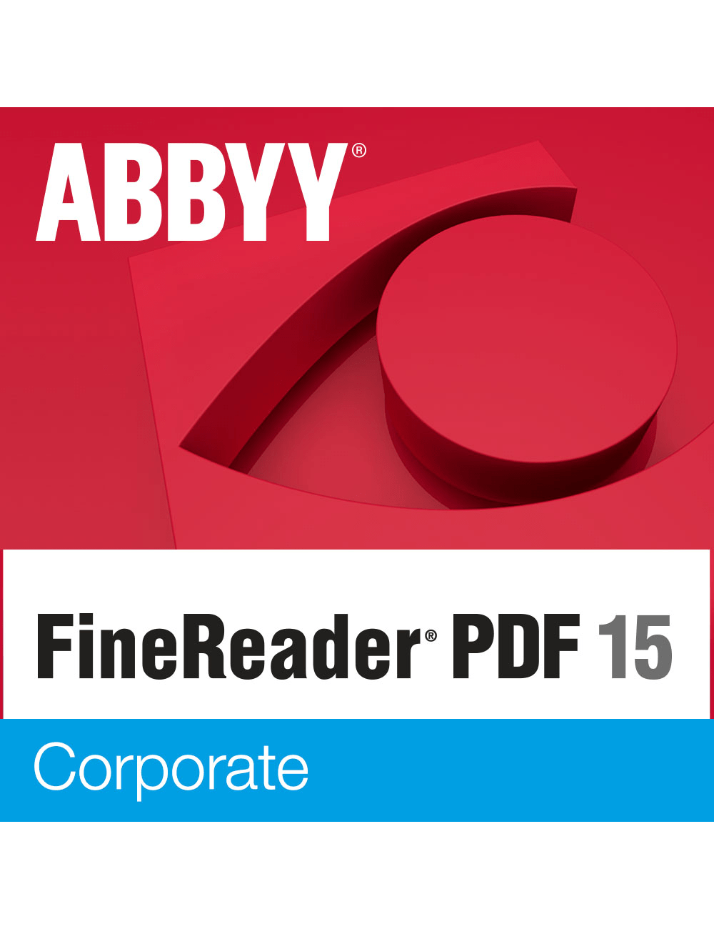 ABBYY FineReader PDF OCR Corporate Buy Download