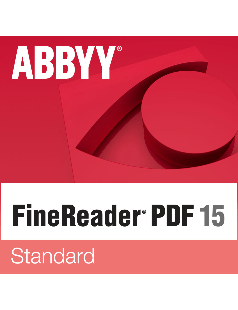 ABBYY FineReader PDF OCR Standard Buy Download