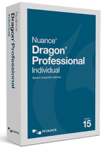 Nuance Dragon 15
