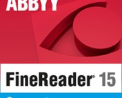 Abbyy FineReader 15 Corp