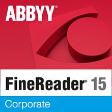 Abbyy FineReader 15 Corp