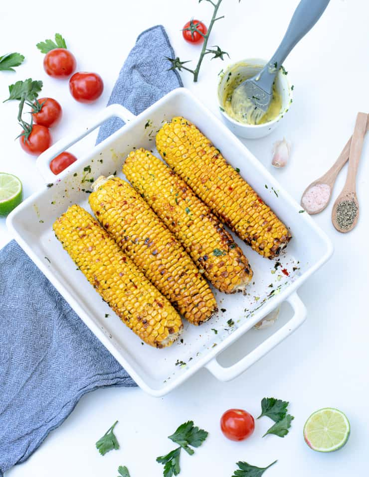 SIMPLE-Garlic-Butter-Grilled-Corn-goes-great-at-any-BBQ