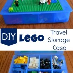 Lego Travel Case