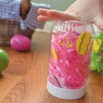 Easter Sensory Bottle