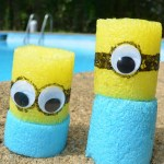 Minion Blocks